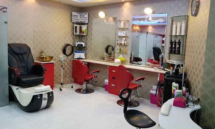 آرایشگاه زنانه ، آرایشگر موفق ، درآمد آرایشگاه ، سالن زیبایی