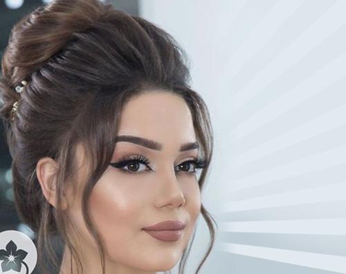 آموزش انواع گریم و میکاپ، آموزش گریم عروس در تهران