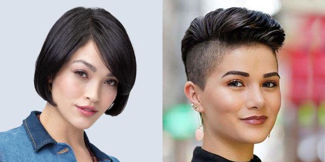 آموزش کوتاهی مو زنانه ، آموزشگاه آرایشگری ، آموزشگاه مراقبت و زیبایی