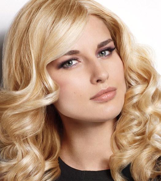 درخشندگی رنگ مو ماندگاری رنگ مو ، تقویت رنگ مو ، روغن رنگ مو ، رنگ مو طبیعی،