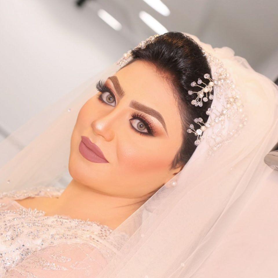 آموزشگاه گریم عروس در تهران ، گریم خلیجی ، گریم هالیوودی ، گریم استخری ، مدرک گریم
