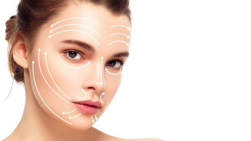 ماساژ پوست صورت ، مراقبت های پوست با مدرک ، آموزش پاکسازی پوست