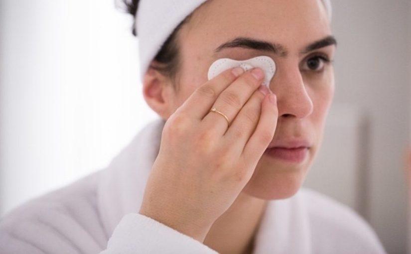 آموزش آرایشگری مراقبت از پوست برای داشتن پوست صاف و سالم (تهران)