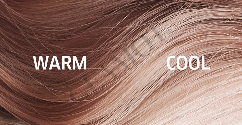 آموزش تثبیت رنگ مو در آرایشگری زنانه