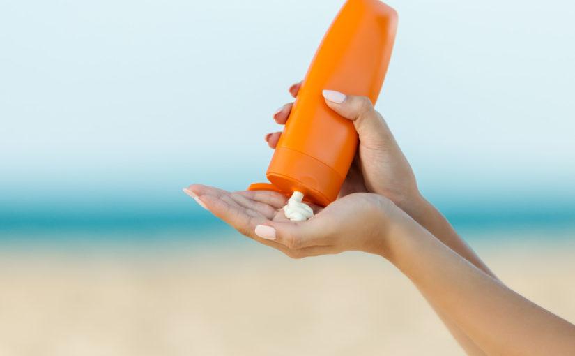 بهترین ضد آفتاب چیست؟