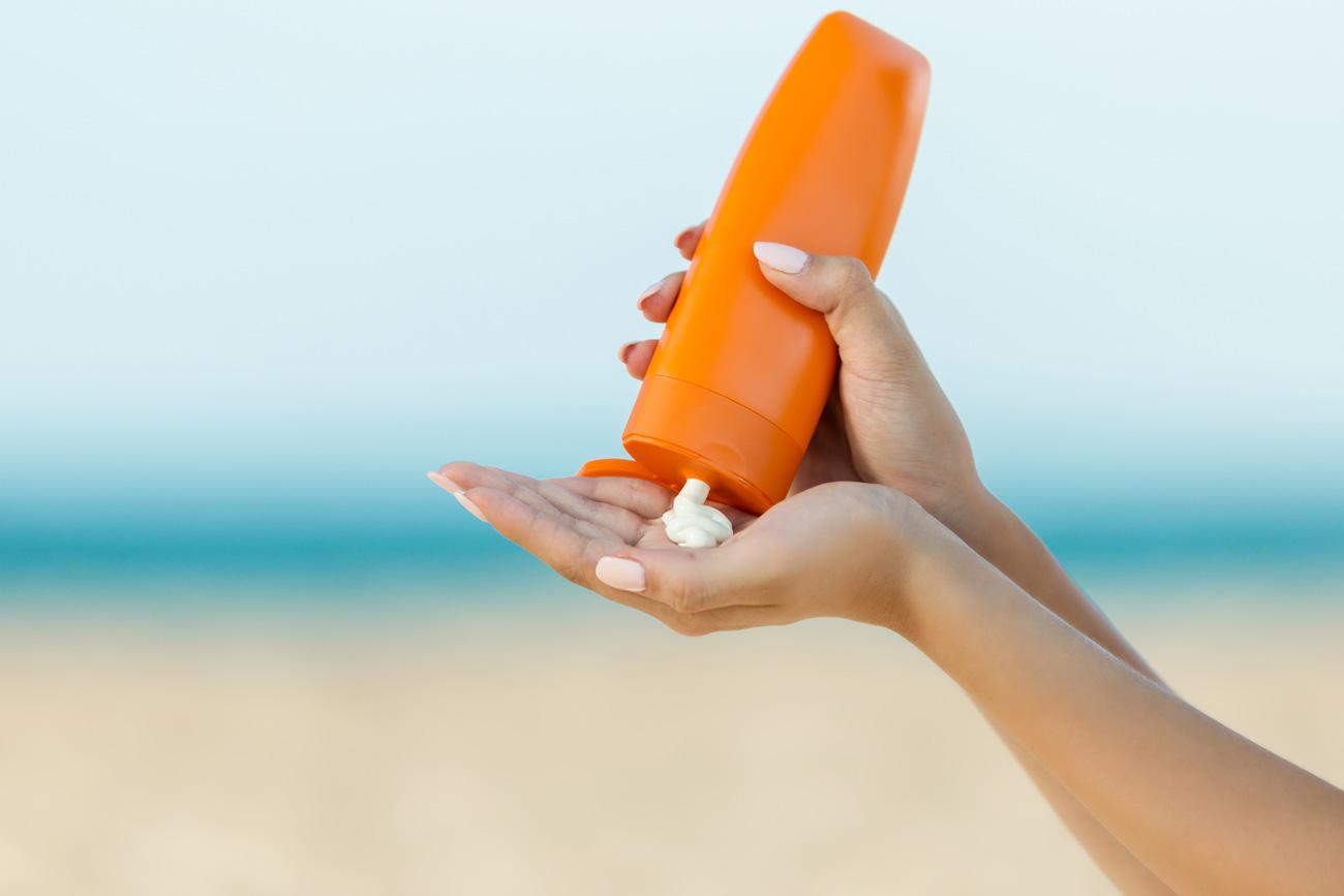 بهترین کرم ضد آفتاب در مراقبت از پوست و زیبایی