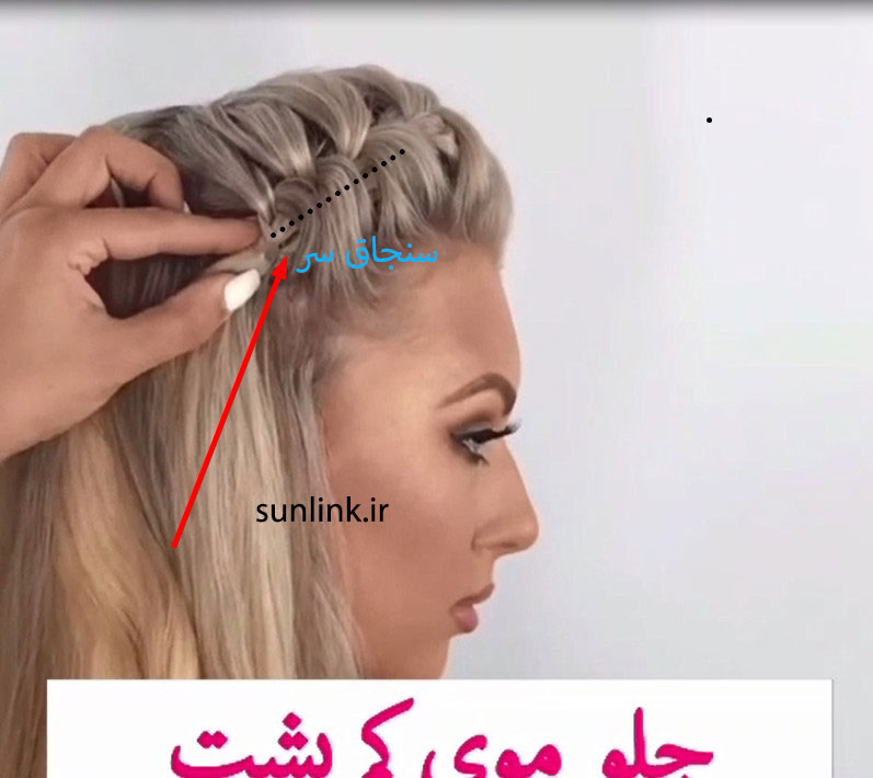 مرکز آموزش بافت مو در تهران