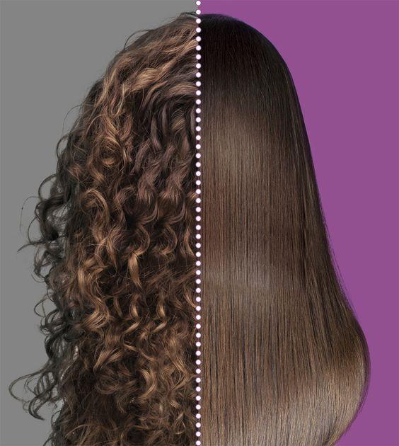 آموزش صاف کردن مو ، آموزش ریباندینگ ، بهترین آموزشگاه آرایشگری