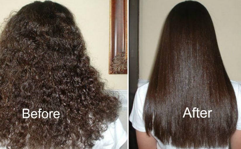 رنگ مو ها و احیا کننده های شیمیایی مو