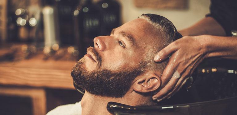 آموزش آرایشگری مردانه در شرق تهران